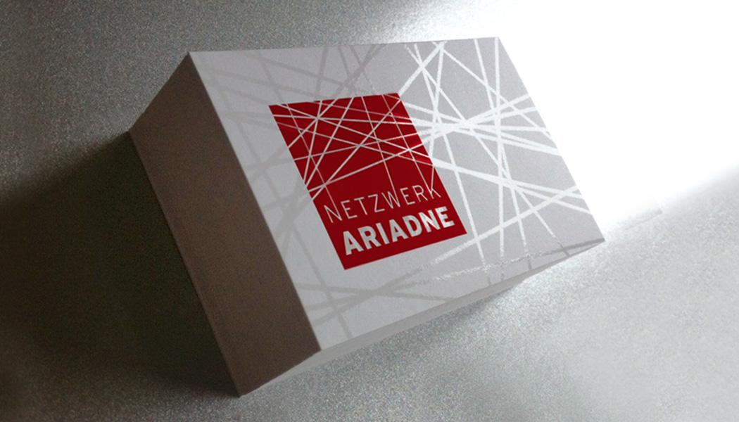Ariadne_2_Logos