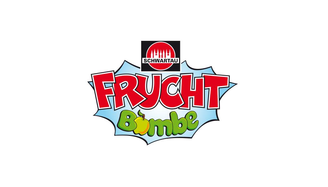 Fruchtbombe_Logos