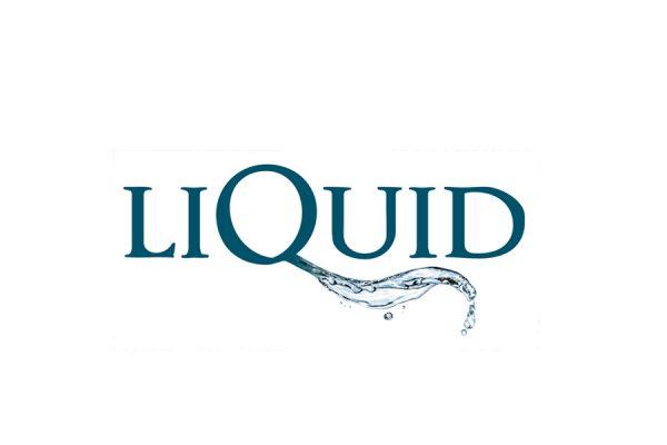 Liquid_Logo Design
