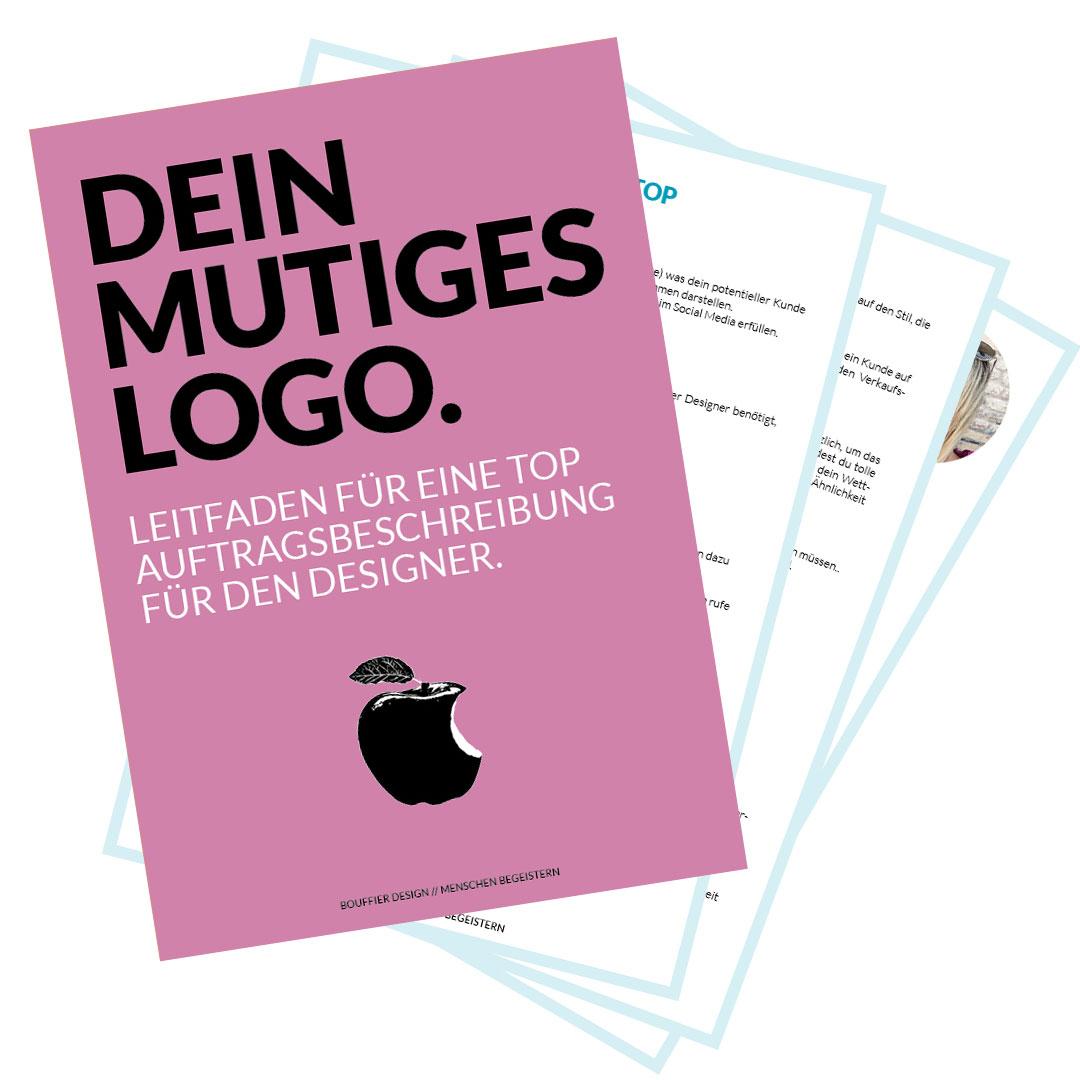 Freebie-Logo-Briefing-Leitfaden