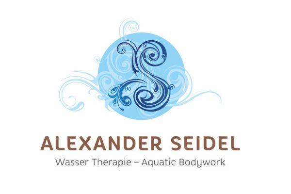 Logo-Wasser-Shiatsu